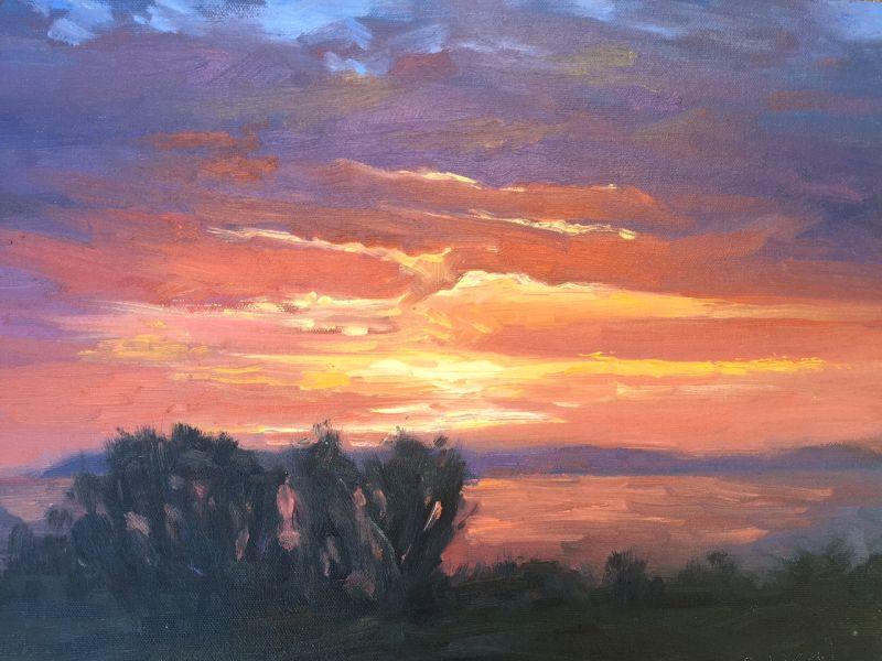 sunset cc