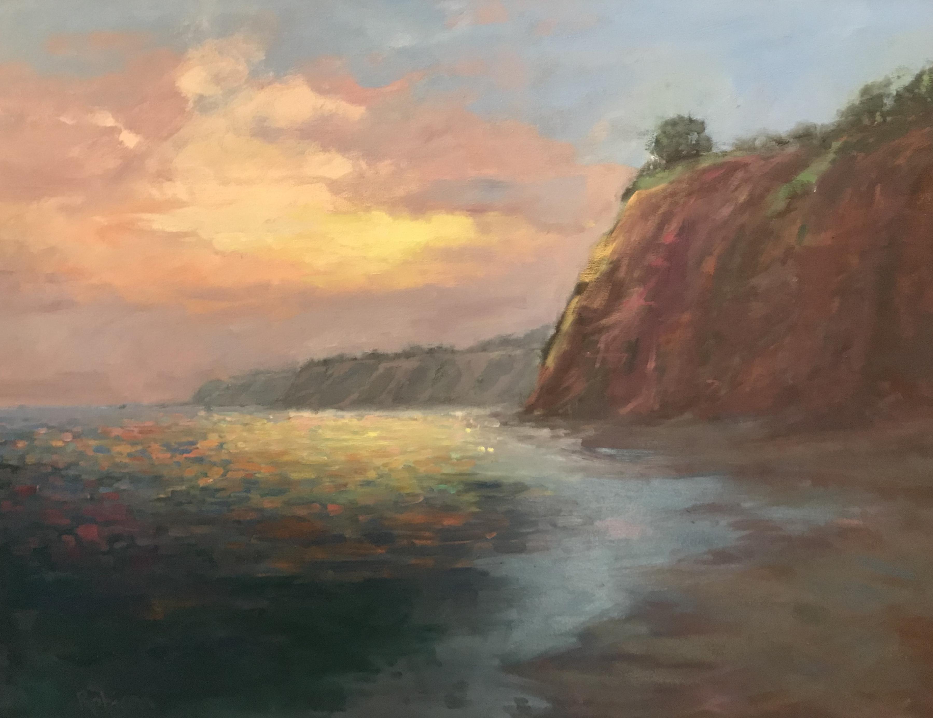 Impressionist Original Oil Paintings For Sale Kathleen